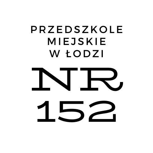 Przedszkole Miejskie nr 152 w Łodzi